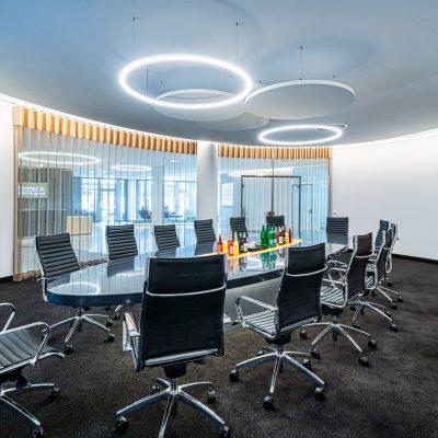 Halbersbacher hospitality group, Unternehmenssitz Bad Doberan